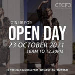 ctcfd OPEN DAY